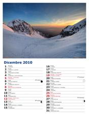 Dicembre 2010 - Rifugio Semenza