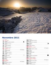 Novembre 2011 - Cima Specie