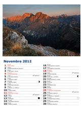 Novembre 2012 - Cima Specie