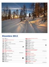 Dicembre 2012 - Rifugio Semenza